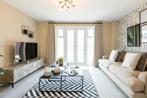2 bedroom semi-detached house for sale - Plot The Canford - 113, The Canford - Plot 113 at Woolsington Grange, Kenton Bank Foot, Land adjacent North East of Ponteland Road, Kenton Bank Foot NE13
