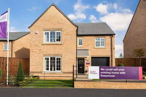 4 bedroom detached house for sale - Plot The Coltham - 124, The Coltham - Plot 124 at Wheatley Hall Mews, Wheatley Hall Road DN2