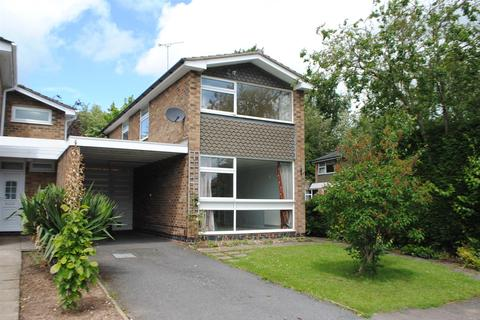 5 bedroom detached house for sale - Brookfield Avenue, Loughborough