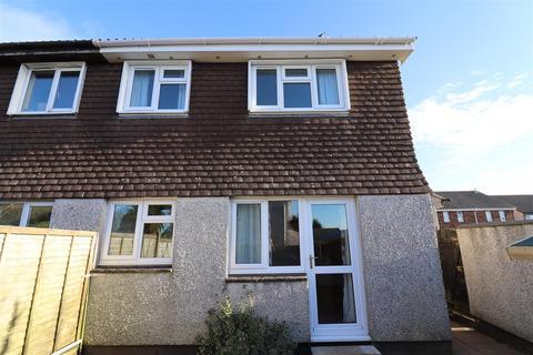 1 bedroom end of terrace house to rent - Hawthorn Way, Threemilestone