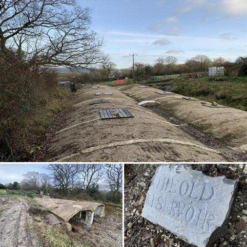 Land for sale - Ridgeway Lane, Colyton