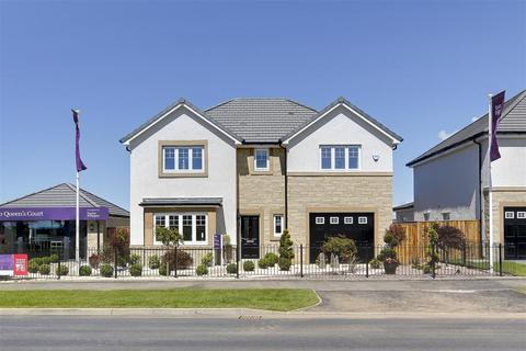 4 bedroom detached house for sale - The Kennedy - Plot 614 at Westfield Gate, Maidenhill, Newton Mearns, off Ayr Road, Maidenhill G77
