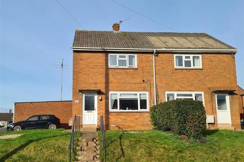 2 bedroom semi-detached house for sale - Elmore Way, Tiverton