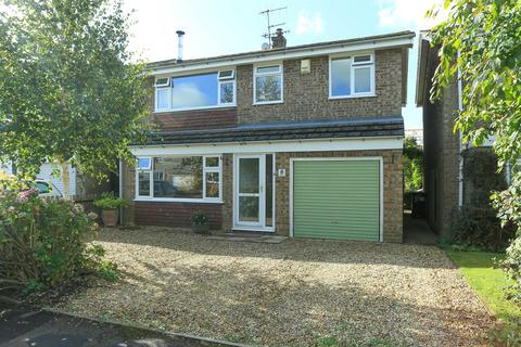 4 bedroom house for sale - The Leys, Welford, Northampton