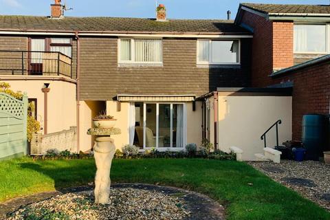 3 bedroom terraced house for sale - Lime Kiln Road, Tiverton