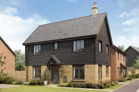3 bedroom detached house for sale - The Easedale - Plot 80 at Oakapple Place, Off Broke Wood Way, Barming ME16