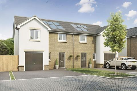 3 bedroom semi-detached house for sale - The Chalmers - Plot 51 at Newton Farm, off Lapwing Drive G72