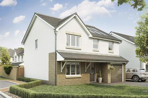 4 bedroom detached house for sale - The Fraser - Plot 50 at Newton Farm, off Lapwing Drive G72