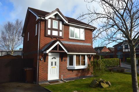 3 bedroom detached house for sale - Chesterton Grove, Ettiley Heath, Sandbach