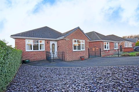 3 bedroom bungalow for sale - Prospect Road, Dronfield
