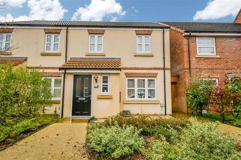 3 bedroom semi-detached house for sale - Northgate, Kingswood, Hull, HU7