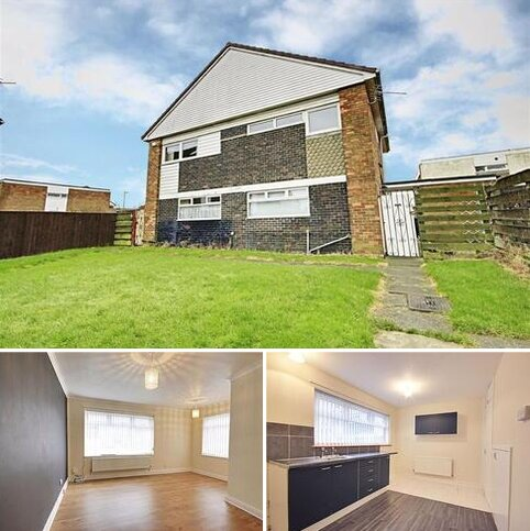 3 bedroom semi-detached house for sale - Burns Close, South Shields, Tyne And Wear