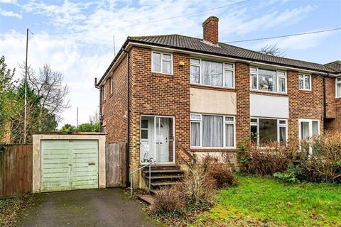 3 bedroom semi-detached house for sale - Valley Road, Chandlers Ford, Hampshire