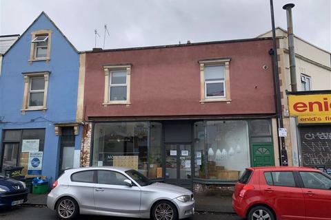 Shop for sale - North Street, Bedminster, Bristol