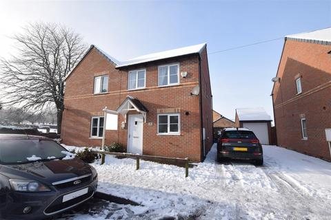 3 bedroom semi-detached house for sale - Park Road, Wath-Upon-Dearne, Rotherham