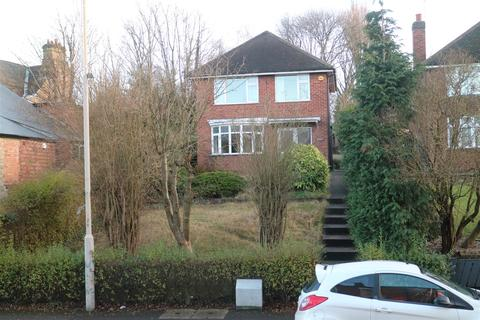 3 bedroom detached house for sale - Station Street, Mansfield Woodhouse, Mansfield