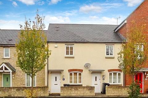 2 bedroom terraced house for sale - Butleigh Road, Redhouse, Swindon, SN25