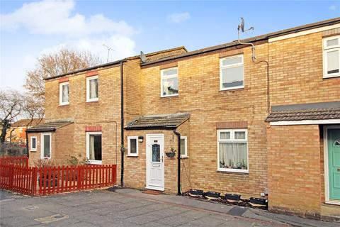 3 bedroom terraced house for sale - Crawford Close, Freshbrook, Swindon, Wiltshire, SN5