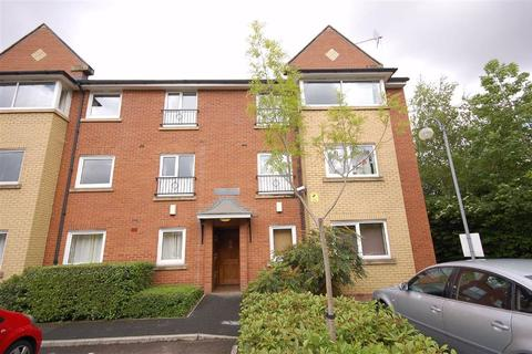 3 bedroom flat to rent - Whiteoak Road, Fallowfield, Manchester
