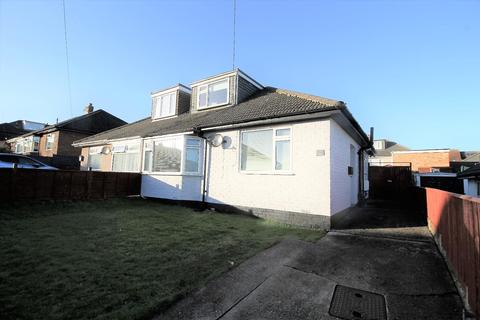 3 bedroom semi-detached bungalow - Humewood Grove, Stockton-On-Tees