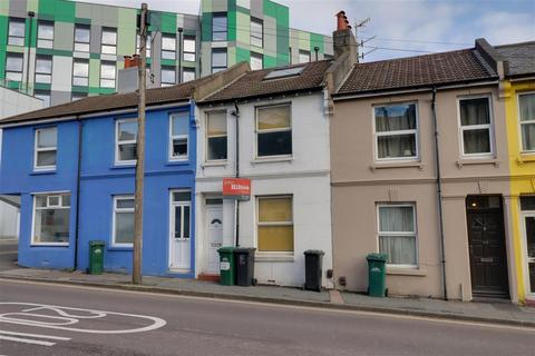 5 bedroom terraced house to rent - Hollingdean Road, Brighton