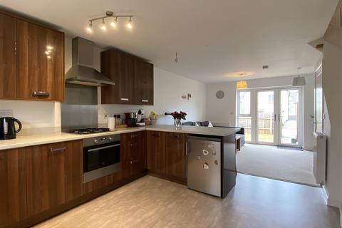 2 bedroom end of terrace house for sale - Clarendon Gardens, Barnstaple