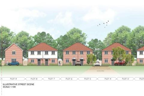 Plot for sale - Elm Way, Boreham, Chelmsford