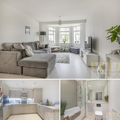 1 bedroom apartment for sale - Longshore Drive, Shoreham-By-Sea