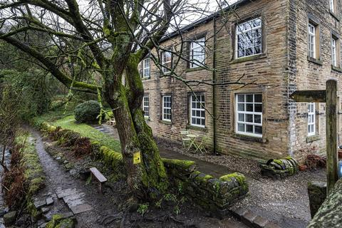 1 bedroom apartment for sale - The Old Water Mill, Foxen Lane, Mill Bank
