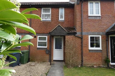 2 bedroom terraced house for sale - Spreckley Road, Calne