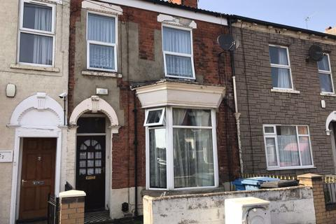 4 bedroom house share to rent - May Street, Hull