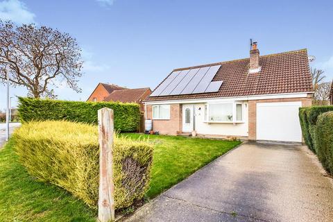 3 bedroom detached bungalow for sale - Southfield Road, Wetwang, Driffield