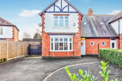 3 bedroom semi-detached house for sale - Western Road, Mickleover, Derby