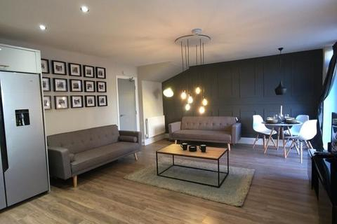 5 bedroom apartment to rent - Westgate Road, Newcastle Upon Tyne