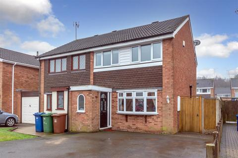 3 bedroom house for sale - Sharon Way, Hednesford, WS12 2NP