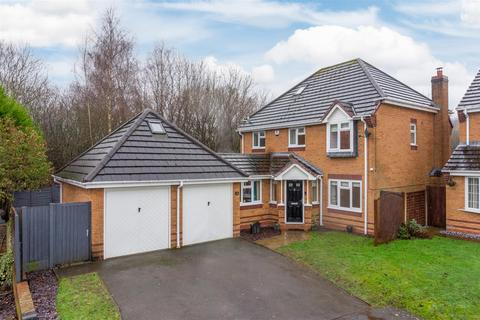 5 bedroom detached house for sale - Prentice Close, Moira