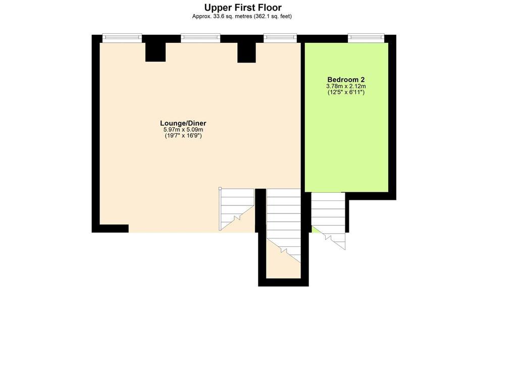 Upper First Floor