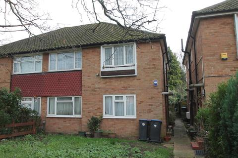 2 bedroom maisonette for sale - Hazelwood House, New River Crescent, Palmers Green N13