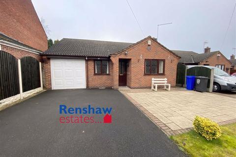 3 bedroom detached bungalow for sale - Factory Lane, Ilkeston, Derbyshire