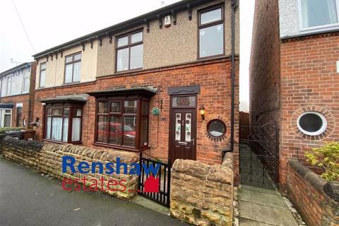 3 bedroom semi-detached house for sale - Kirkby Avenue, Ilkeston, Derbyshire