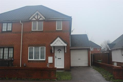 3 bedroom semi-detached house to rent - Marsh Road., Luton