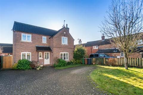 4 bedroom detached house for sale - Church Lane, Plungar, Nottingham