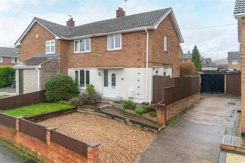 3 bedroom semi-detached house for sale - Chennel Nook, Cotgrave, Nottingham