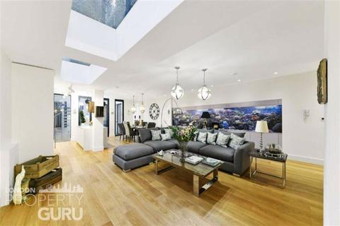 4 bedroom apartment for sale - Clapham Common Northside, London