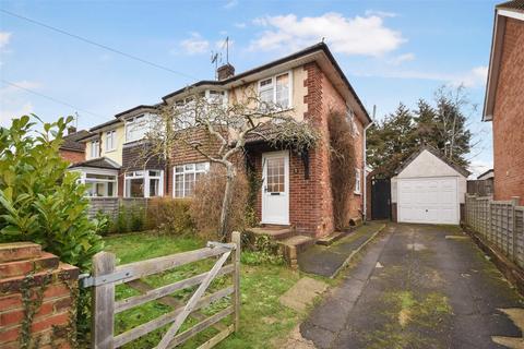 3 bedroom semi-detached house for sale - Sheppard Road, Basingstoke