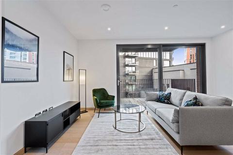 2 bedroom flat to rent - 1 Viaduct Gardens, Embassy Buildings, London, SW11