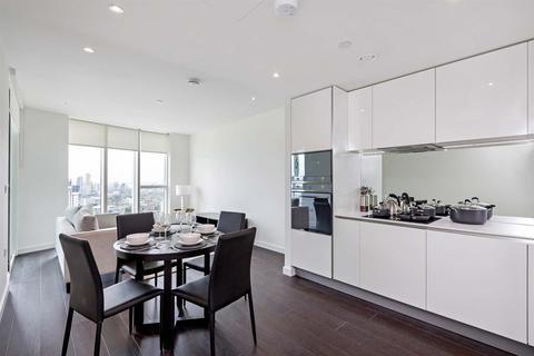2 bedroom flat to rent - Sky Gardens, 155 Wandsworth Road, Nine Elms, SW8