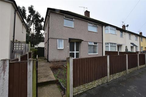 3 bedroom end of terrace house for sale - Bainton Grove, Clifton, Nottingham