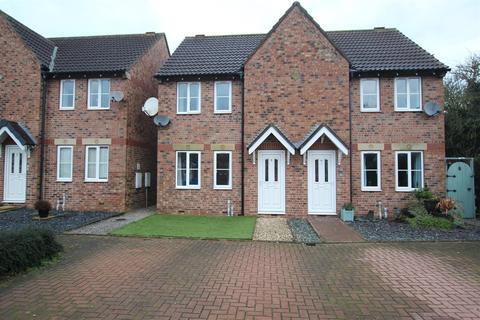 2 bedroom house to rent - Tickton Meadows, Tickton, Beverley