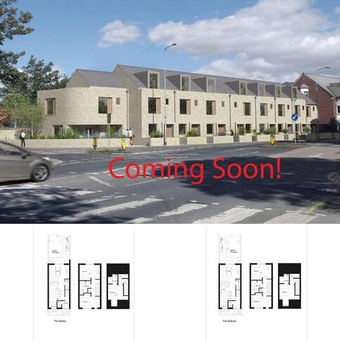 2 bedroom townhouse for sale - Thwaite Street, Cottingham